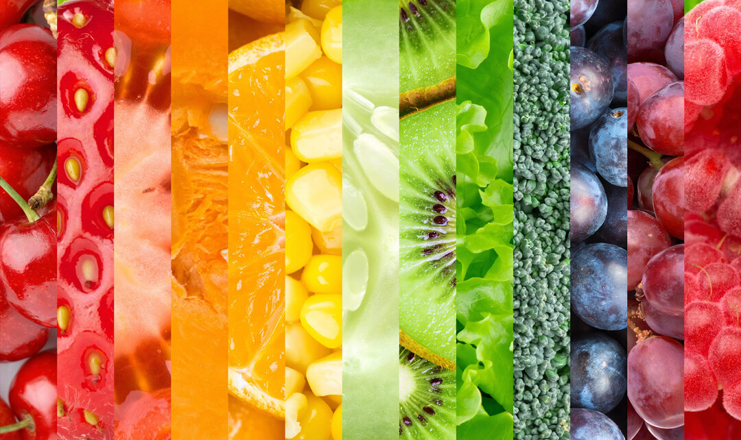 Udito e alimenti